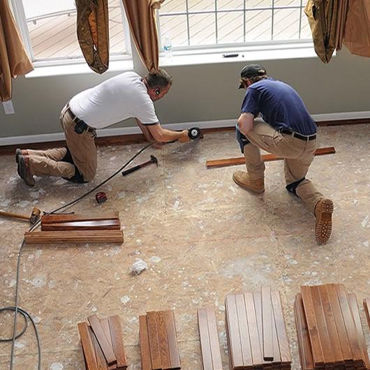 Amenajari Interioare - Renovari